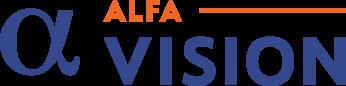 AlfaVision Logo