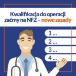 nowe zasady nfz dla operacji zaćmy